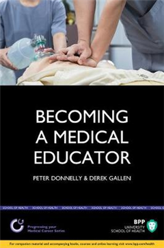 Becoming a Medical Educator