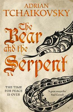 Bear and the Serpent