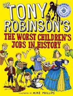 Worst Children's Jobs in History