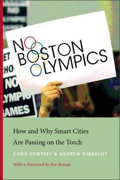 No Boston Olympics