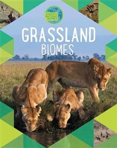 Earth's Natural Biomes: Grassland