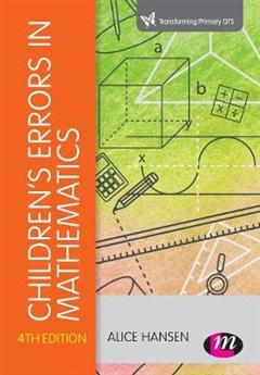 Children's Errors in Mathematics
