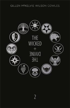 Wicked & The Divine Book Two