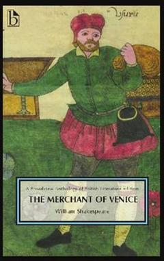 Merchant of Venice 1596-7