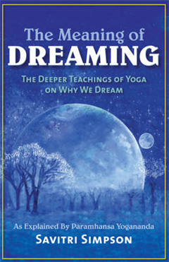 Meaning of Dreaming