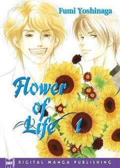 Flower Of Life Volume 1 Yaoi