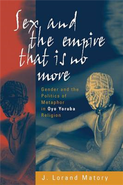 Sex and the Empire That Is No More