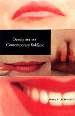 Beauty and the Contemporary Sublime