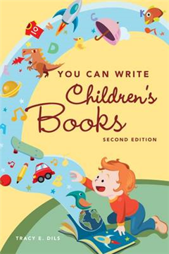You Can Write Children\'s Books