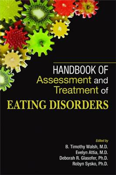 Handbook of Assessment and Treatment of Eating Disorders