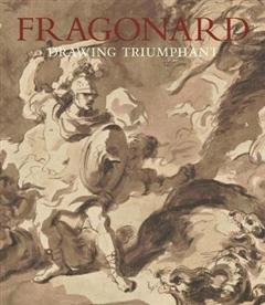 Fragonard - Drawing Triumphant