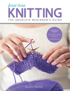 Knitting First Time