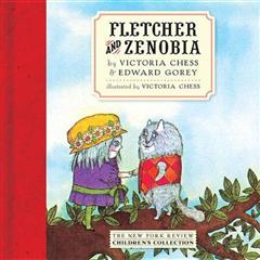 Fletcher And Zenobia