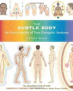 Subtle Body: An Encyclopedia of Your Energetic Anatomy