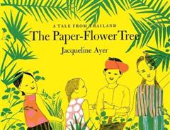 Paper-Flower Tree