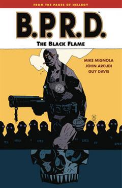 B.P.R.D. Volume 5