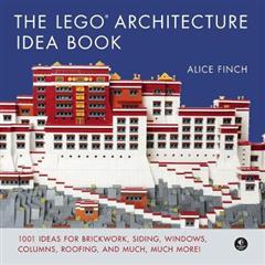 The Lego Architecture Ideas Book