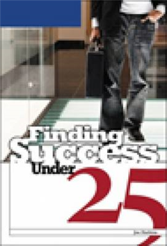 Finding Success Under 25