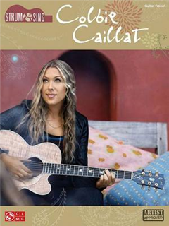 Strum & Sing: Colbie Caillat