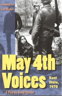 May 4th Voices: Kent State, 1970