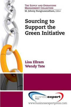 Sourcing to Support the Green Initiative