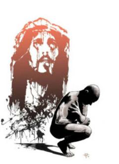 MINIATURE JESUS TP