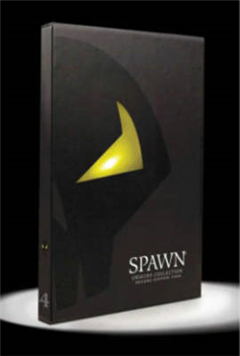 Spawn: Origins Collection Deluxe Edition Volume 4