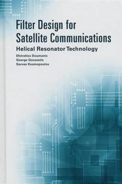 Filter Design for Satellite Communications: Helical Resonato