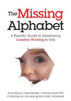 Missing Alphabet