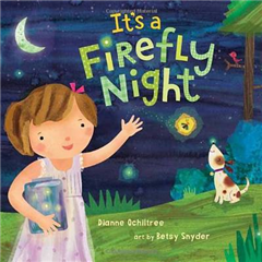 It\'s a Firefly Night