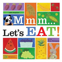 Mmm? Let\'s Eat!