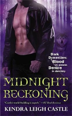 Midnight Reckoning: Number 2 in series