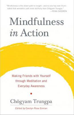 Mindfulness In Action