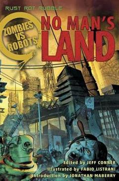 Zombies Vs Robots No Man\'s Land