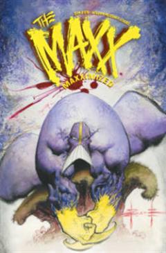 Maxx Maxximized Volume 1