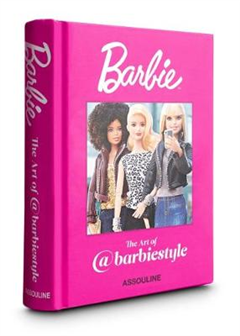 Art of @ Barbiestyle
