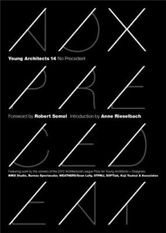 Young Architects 14: No Precedent