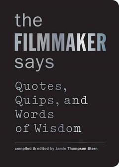 Filmmaker Says