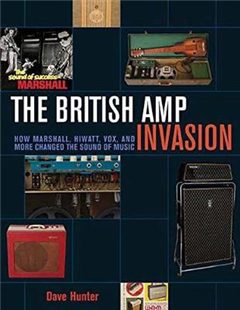 British Amp Invasion
