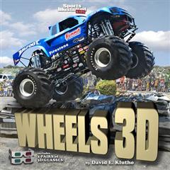Sports Illustrated Kids Wheels 3D