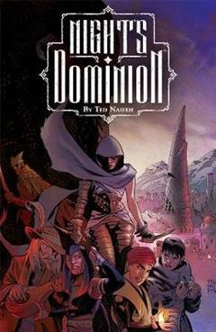Night\'s Dominion Volume One