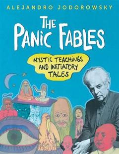 Panic Fables