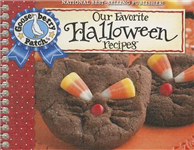 Our Favorite Halloween Recipes: Jack-o-lanterns, Hayrides and a Big Harvest Moon...It Must be Halloween! Find Tasty Treats That Aren't Tricky at All...Spooktacular Serving and Decorating Tips Too!
