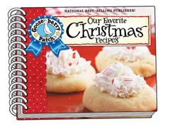 Our Favorite Christmas Recipes