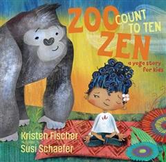 Zoo Zen, Count to Ten