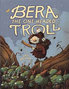 Bera the One-Headed Troll