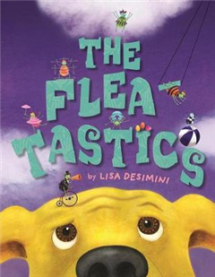 Fleatastics