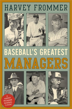Baseball\'s Greatest Managers