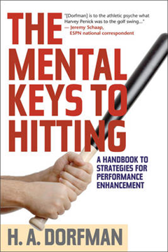 Mental Keys to Hitting
