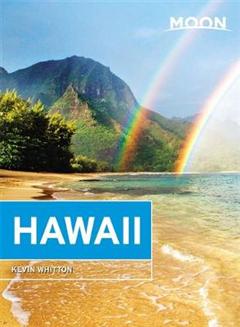 Moon Hawaii Second Edition